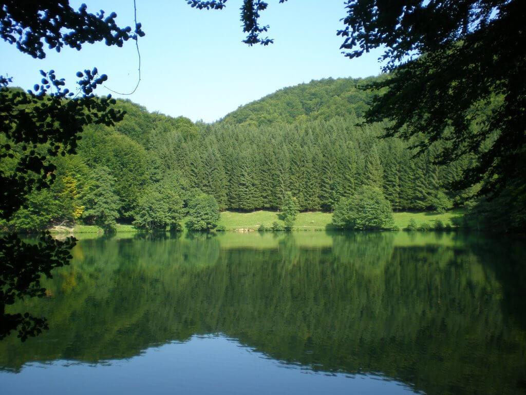 Jezera Balkana