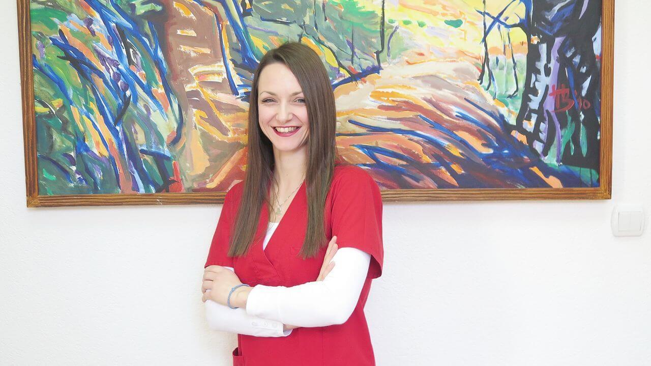 Dr Ivana Vidović