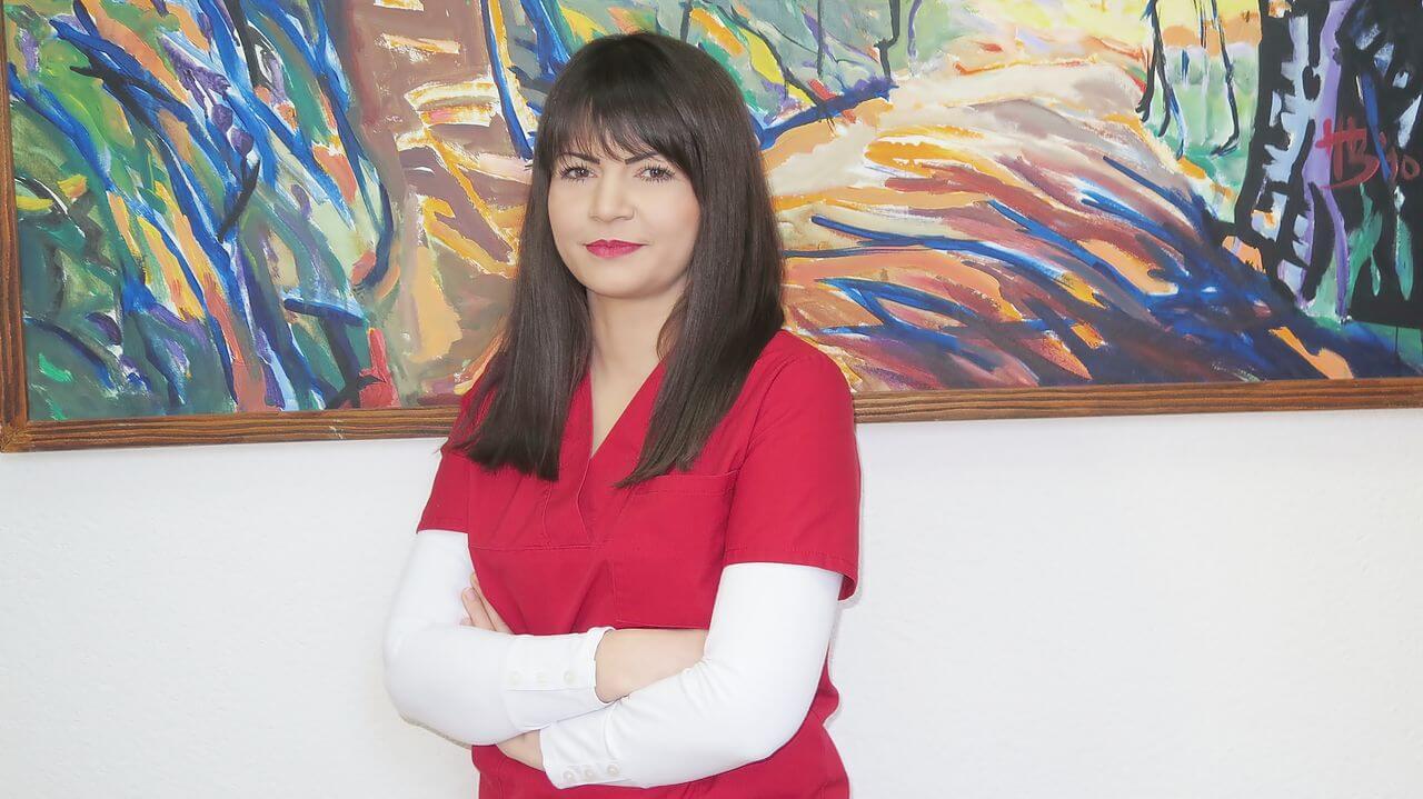 Nikolina Kaurin